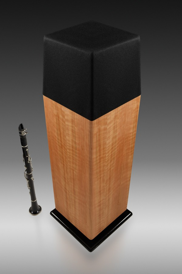 Walsh 4000 Tall Speaker in Cherry