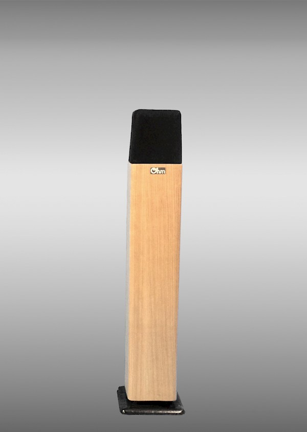 MicroWalsh Tall Center Channel in Maple