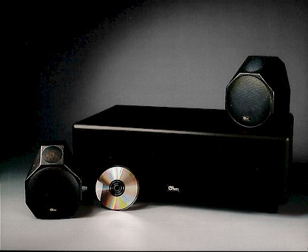 Subwoofers: Active or Passive - They Take the Low Road