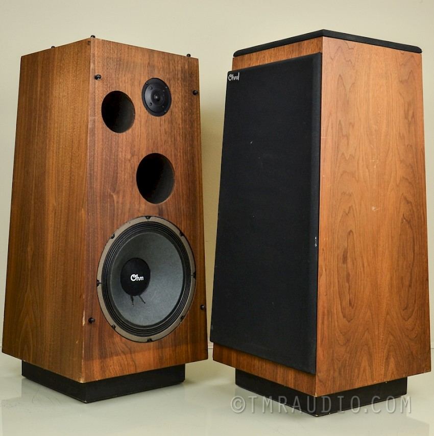 A King Of The Classic Box Speakers From Audio S Golden Age