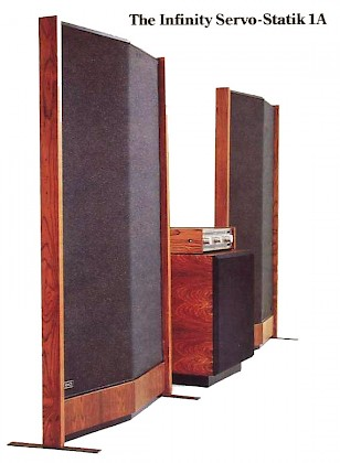 Best options for 1 speakers